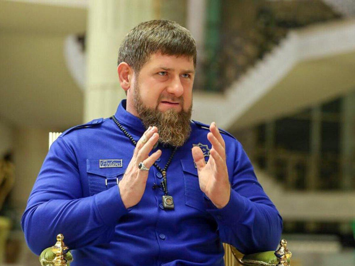 """""""Если кто-то действует по моему поручению, он его выполнит"""": Кадыров ответил на обвинения в организации покушения на грузинского ведущего"""
