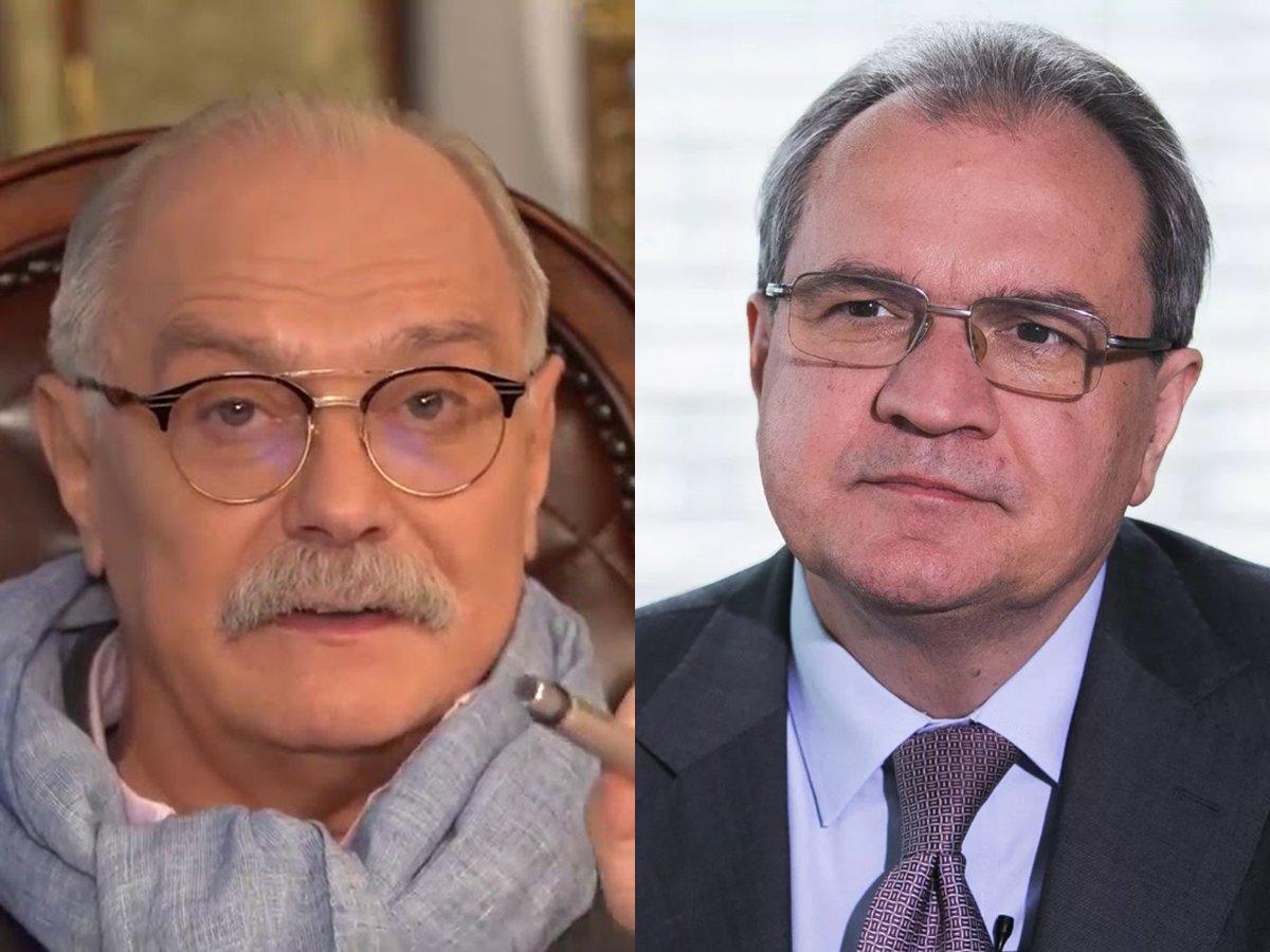 Глава СПЧ Фадеев поддержал Михалкова, обвинившего Билла Гейтса в чипировании людей