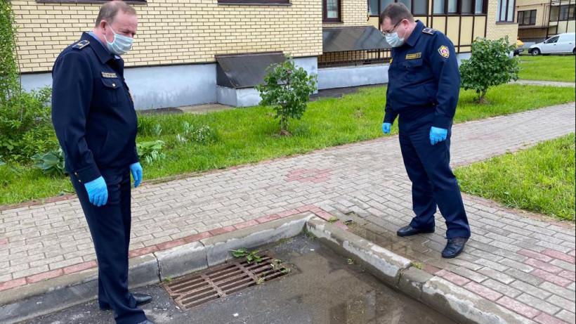 Госадмтехнадзор решил более 97 тыс. проблем благоустройства в Подмосковье с начала года