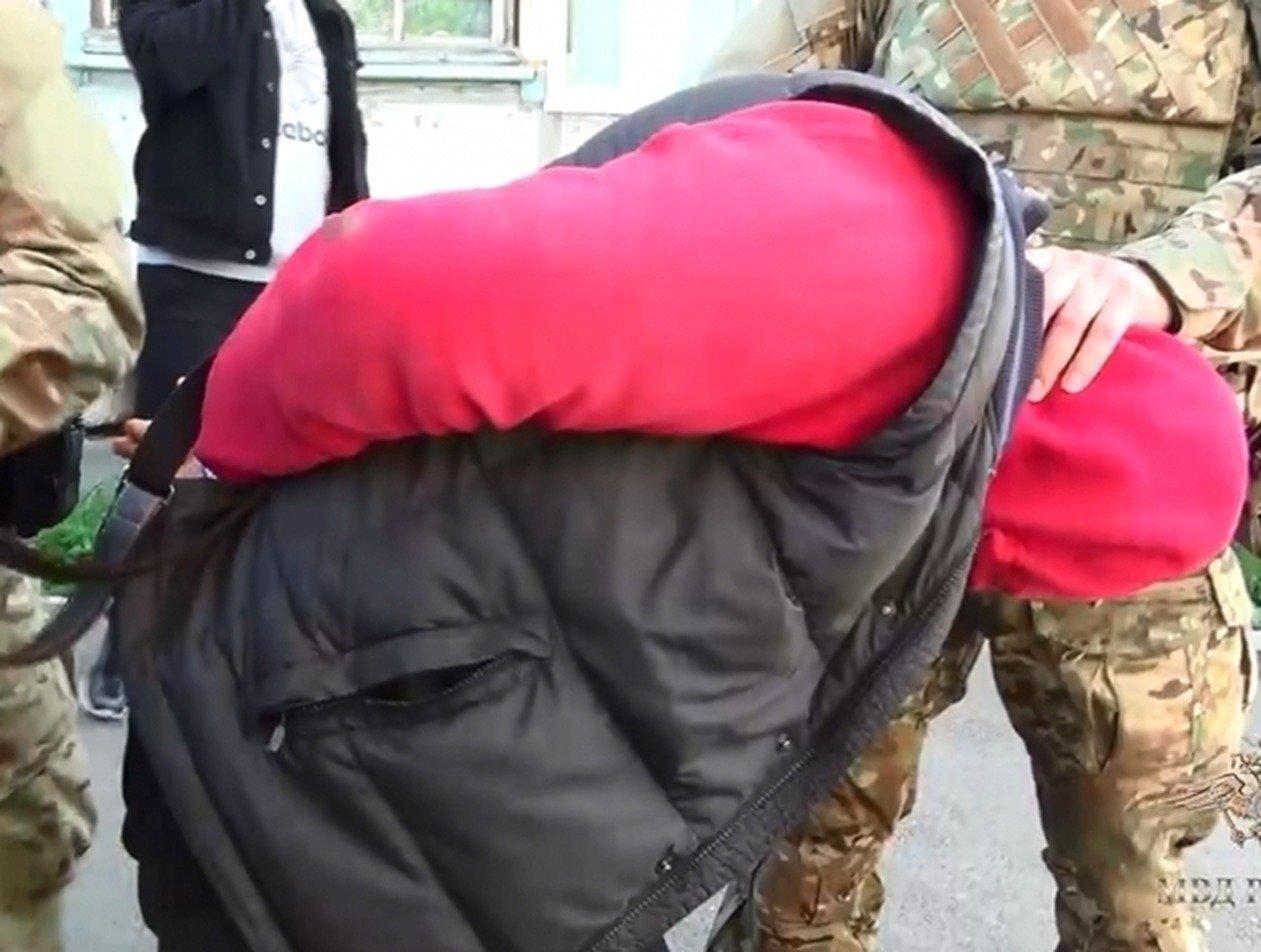 «Готовились три года»: в Красноярске задержали подозреваемых в ограблении инкассаторов