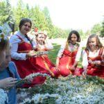IX Поливановский праздник онлайн
