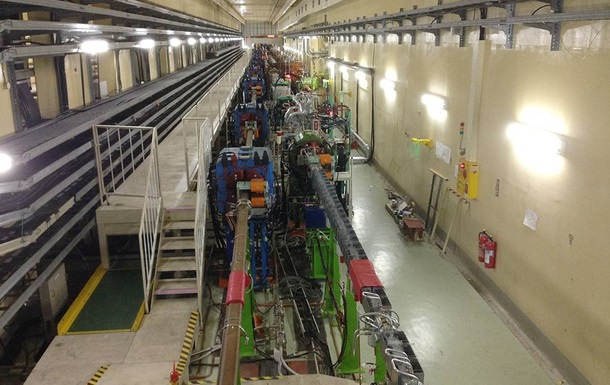 Японский коллайдер побил рекорд БАК
