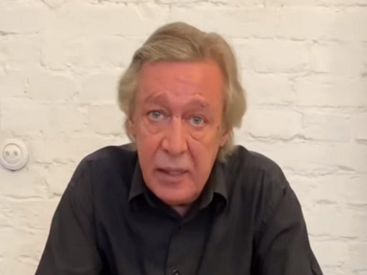 """""""Эмоции будто стерты"""": эксперт по лжи дал оценку видео извинений Михаила Ефремова"""