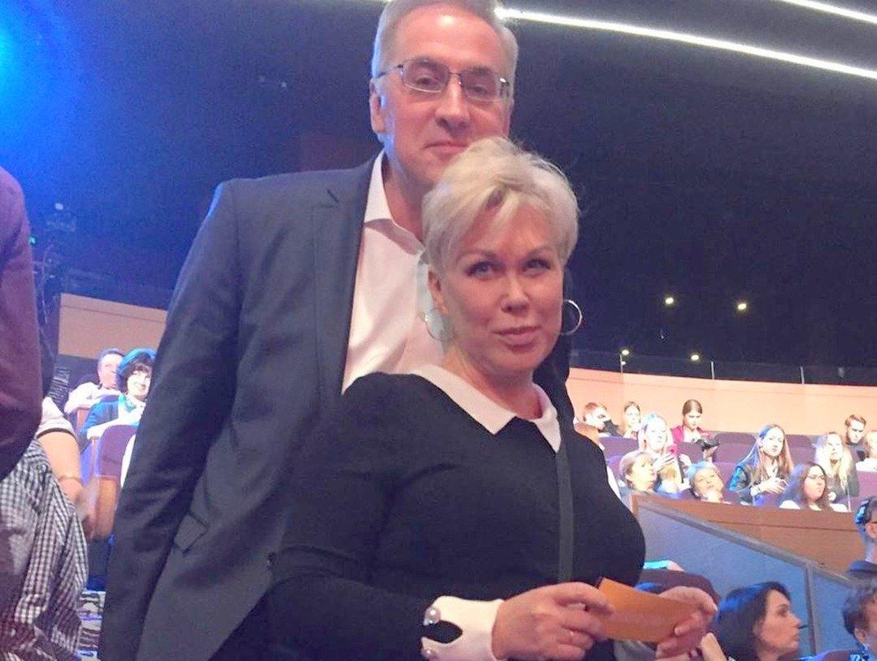 «Юльчонок заказывал»: Андрей Норкин показал предсмертную покупку жены