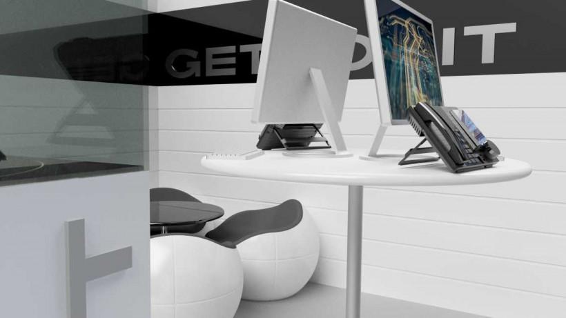 Платформу GM Smart System для «умного» офиса