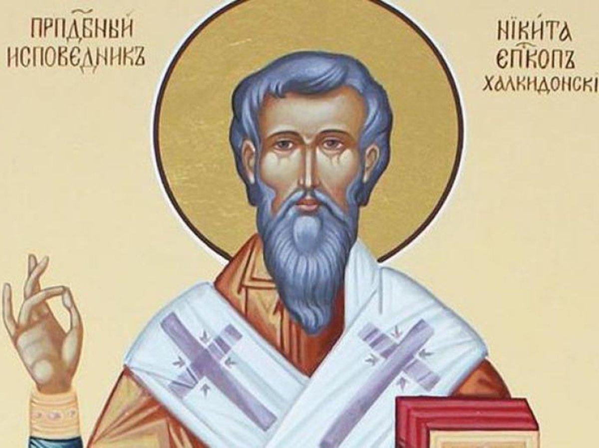 Какой сегодня праздник: 10 июня 2020 года отмечается церковный праздник Никита Гусятник