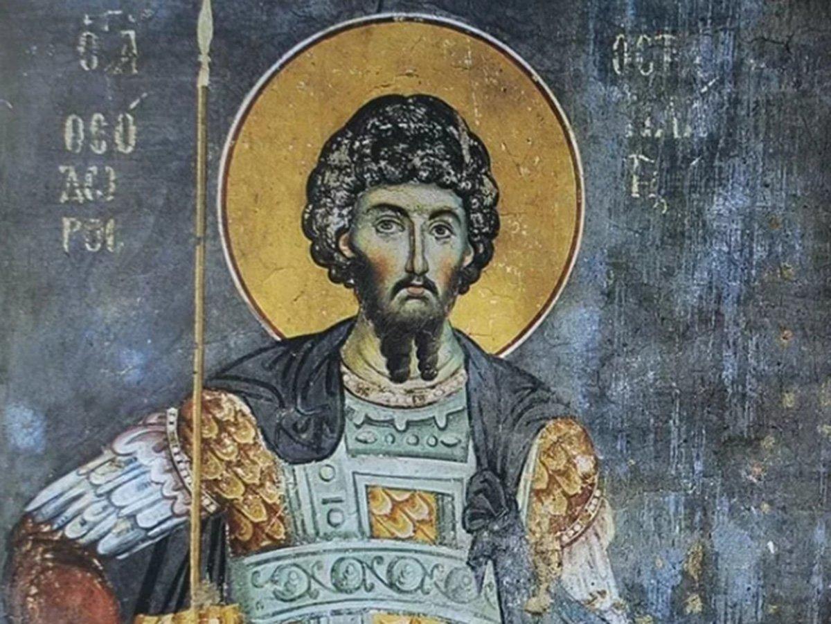 Какой сегодня праздник: 21 июня 2020 года отмечается церковный праздник Федор Колодезник