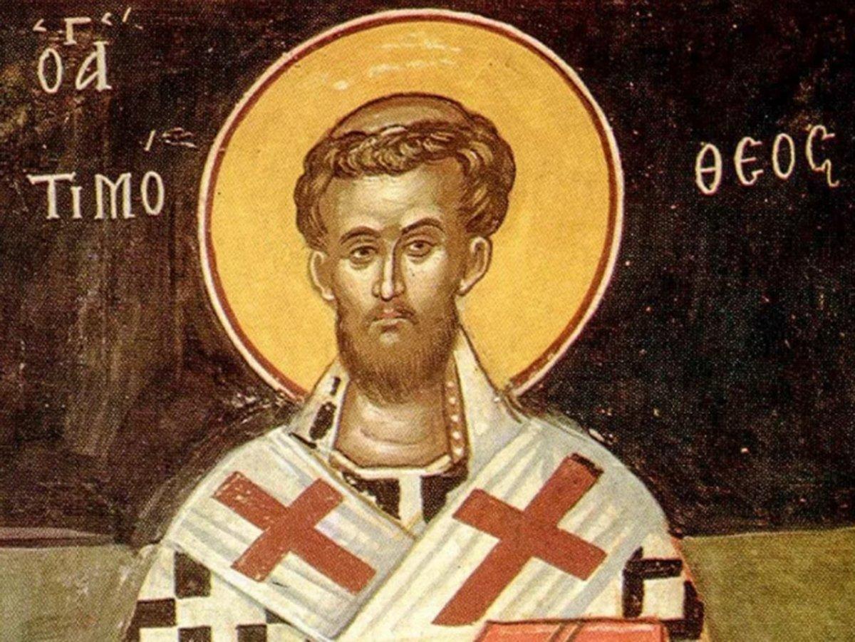 Какой сегодня праздник: 23 июня 2020 года отмечается церковный праздник Знамения Тимофея
