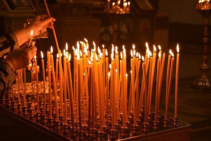 Троицкая суббота 6 июня