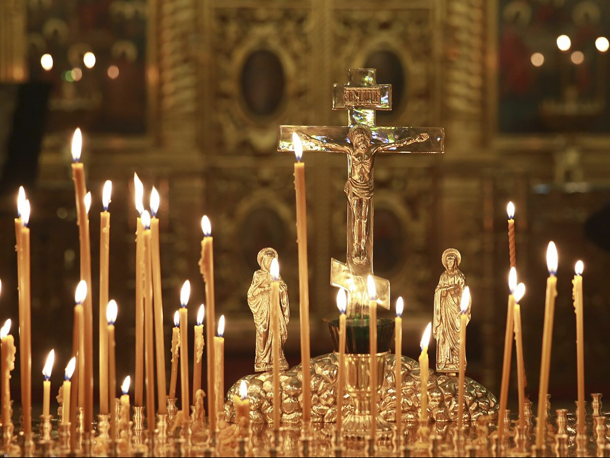 Какой сегодня праздник: 6 июня 2020 года отмечается церковный праздник Троицкая суббота