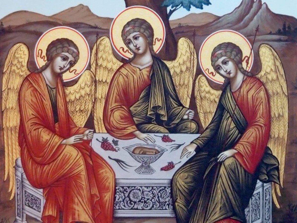 Какой сегодня праздник: 7 июня 2020 года отмечается церковный праздник Троица