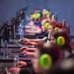 Киберспортивная команда «ТРВ» из Пушкино завоевала «Кубок Победы»