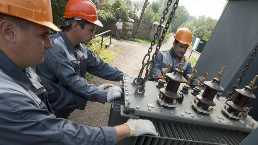 Клинское отделение Мособлэнерго капитально отремонтирует 11 энергообъектов