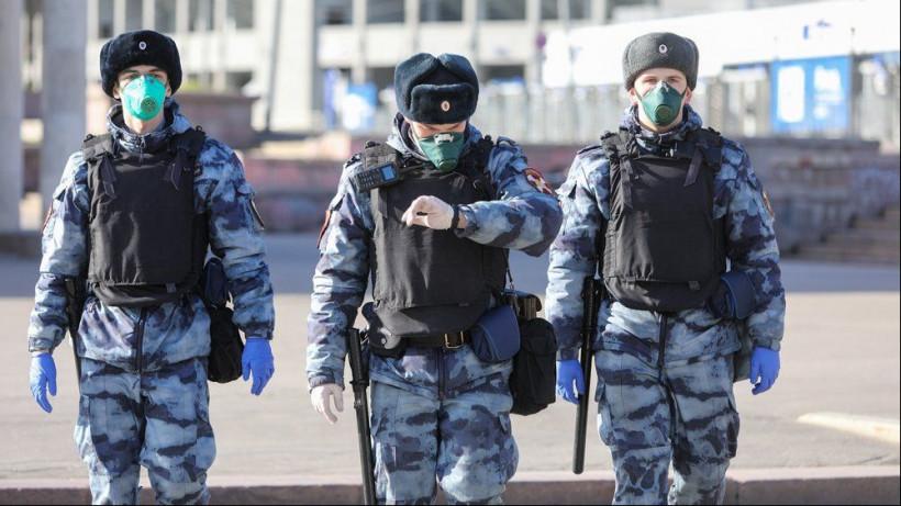 Количество преступлений в Подмосковье снизилось на 5,5% за год