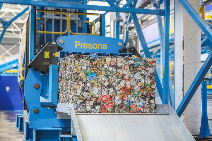 Комплексы по переработке отходов в Подмосковье: закрытие свалок и рабочие места