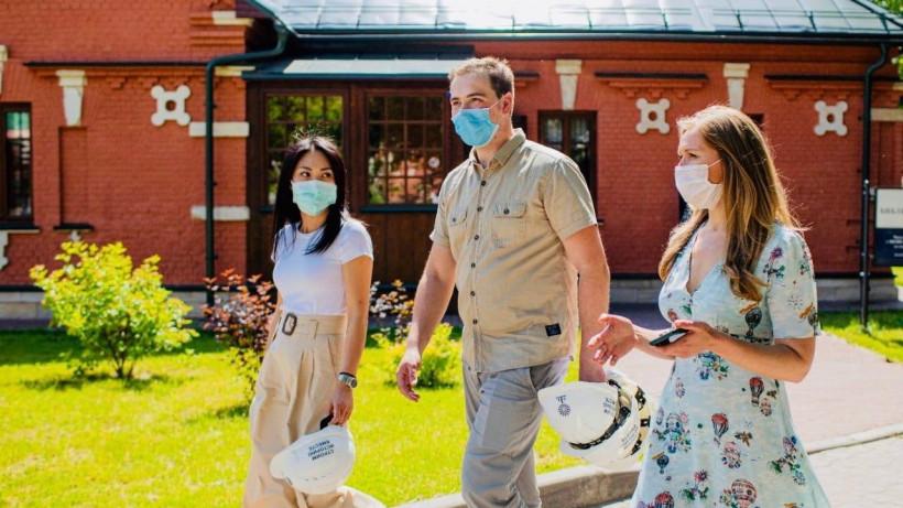 Конкурс на получение субсидий для гостиниц стартует в Подмосковье 30 июня