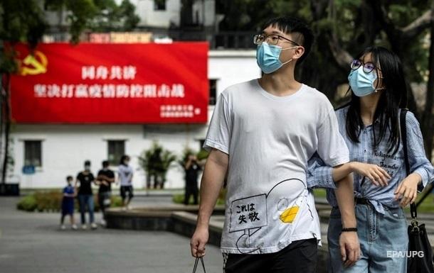 Коронавирус мог появиться в Китае еще прошлым летом – исследование