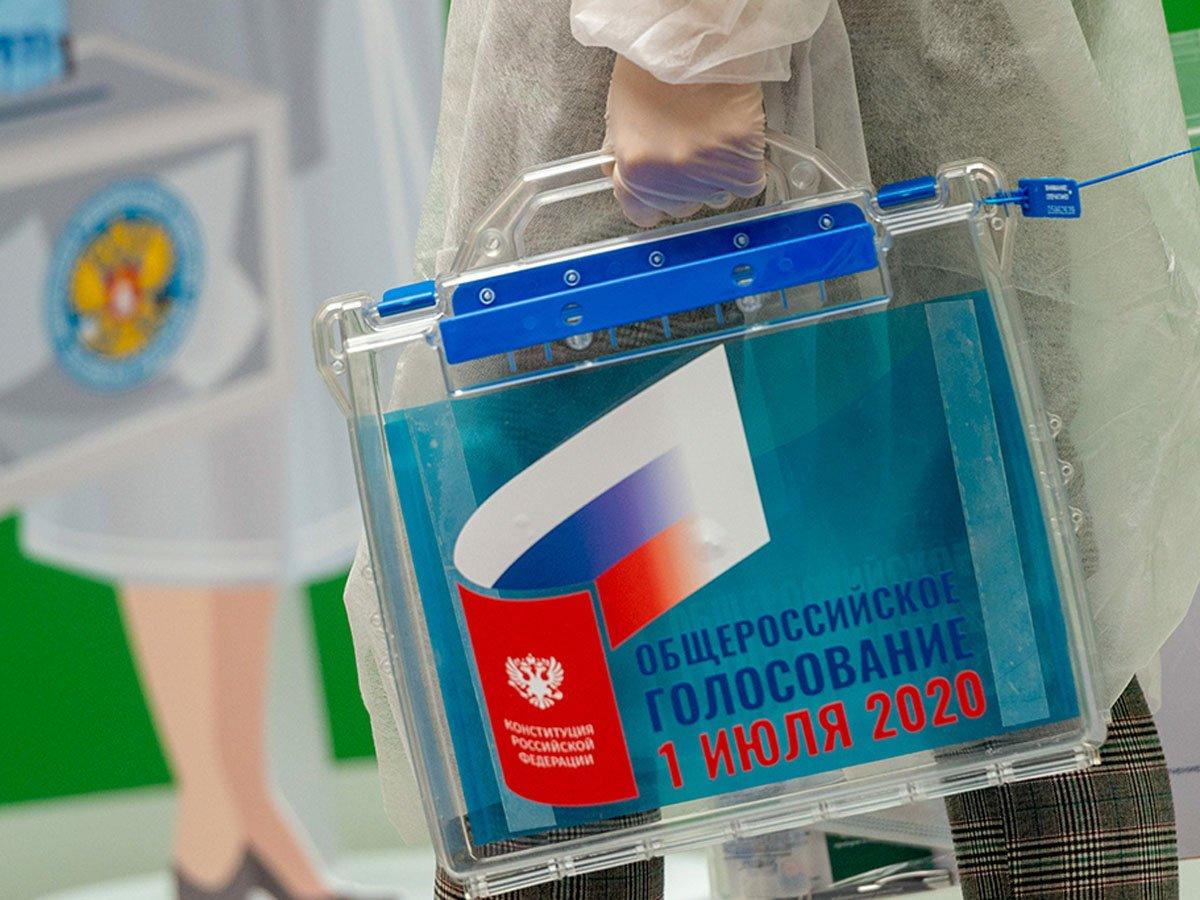 Кремль: число фейков о голосовании по Конституции «просто зашкаливает»
