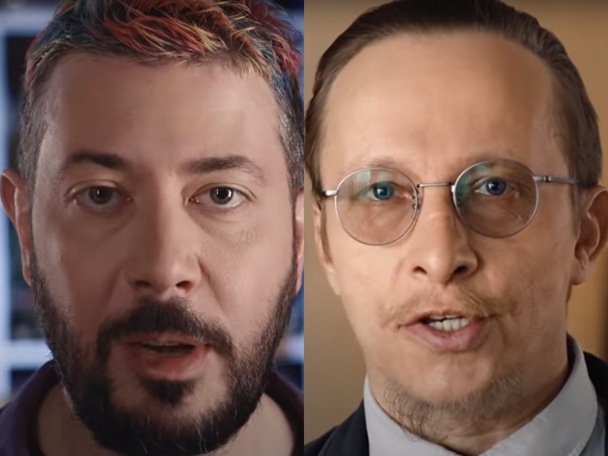 Лебедев, Охлобыстин, Лановой: видео рекламы поправок к Конституции собрало тысячи «дизлайков» на YouTube