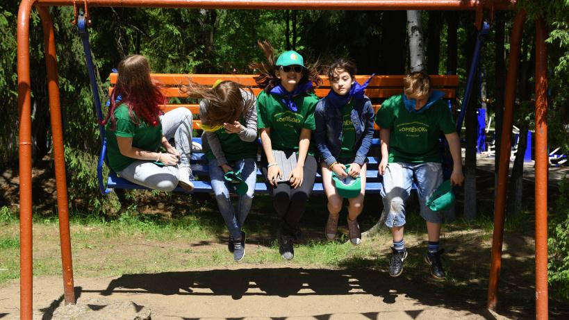 Летняя оздоровительная кампания – 2020: как будут работать детские лагеря в Подмосковье