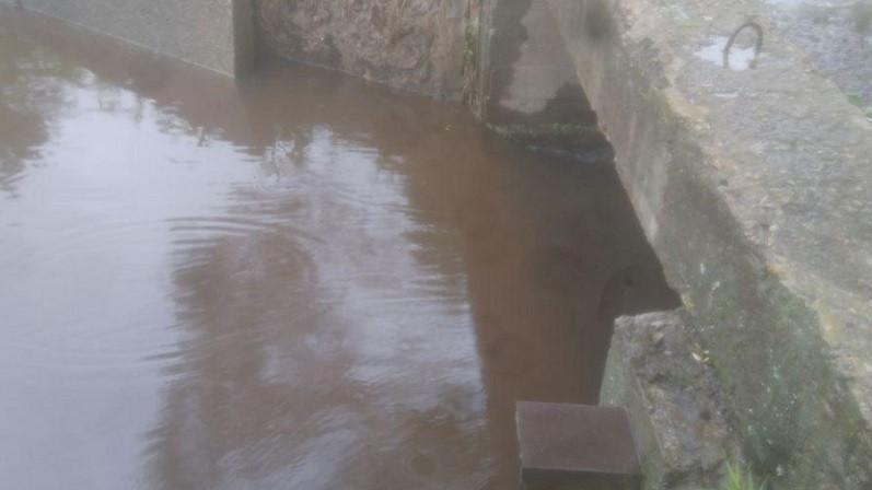 Минэкологии Подмосковья контролирует ремонт плотины в Одинцовском городском округе