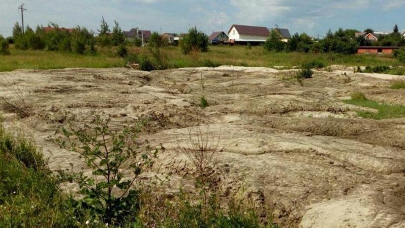 Минэкологии требует взыскать 2,8 млн рублей за незаконное размещение мусора в Мытищах