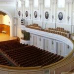 Минкультуры России направит в Роспотребнадзор предложения по возобновлению деятельности концертных организаций