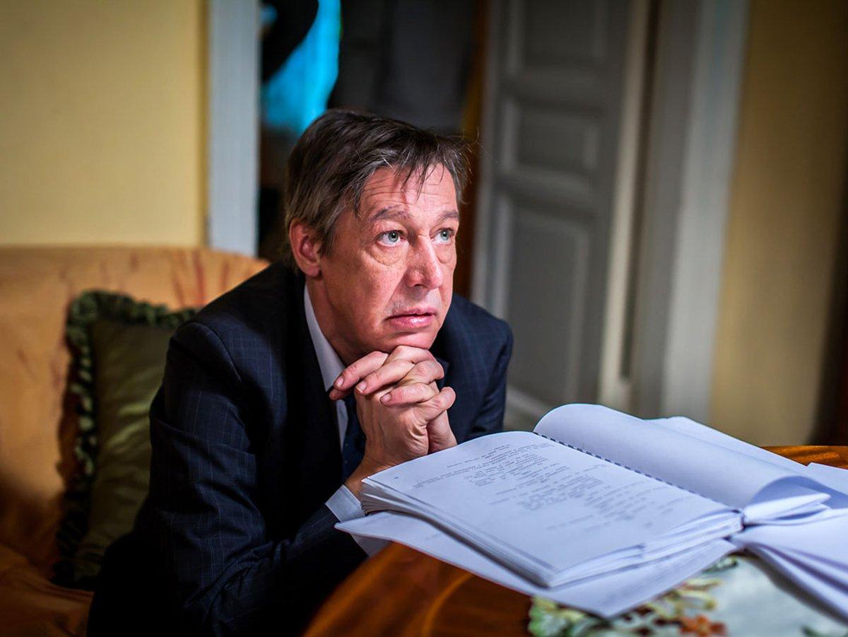 """""""Может совершить суицид"""": состояние Ефремова вызвало опасение у его друзей"""