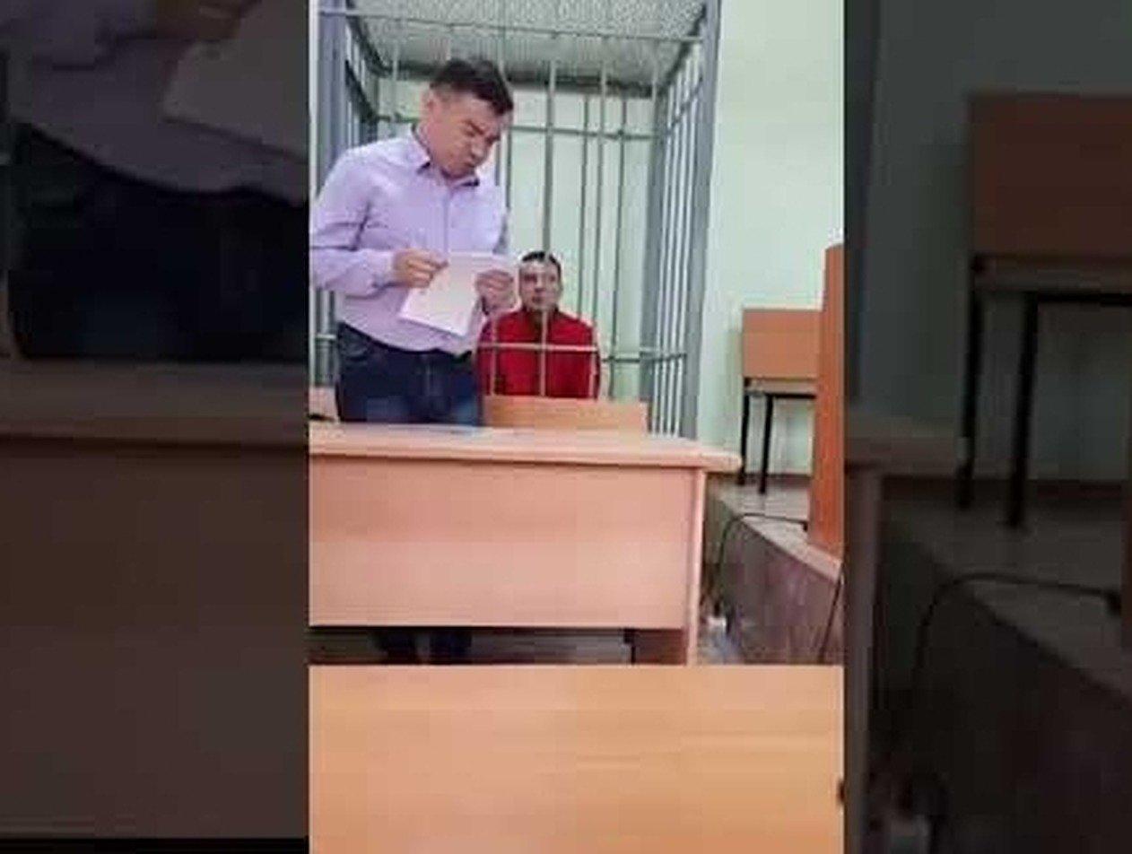 «Мы вчера познакомились»: речь удмуртского адвоката в защиту своего клиента рассмешила Сеть