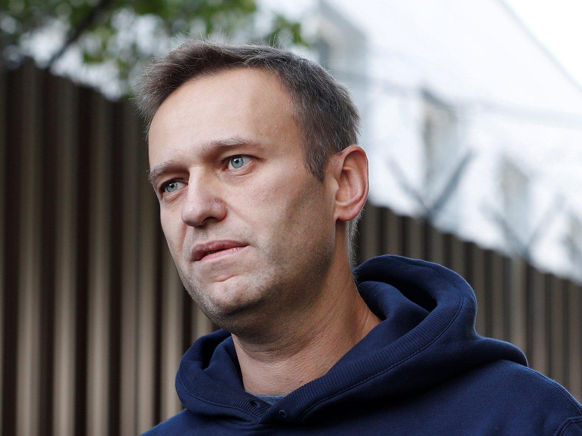Навальный заявил, что мэрия Москвы отслеживает зарегистрировавшихся на голосование о поправках в Конституцию