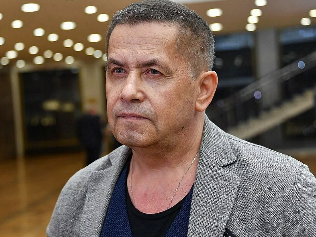 Николай Расторгуев напугал Сеть болезненным видом