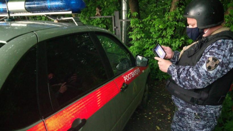 Новейшая система охраны объектов начала функционировать в Подмосковье