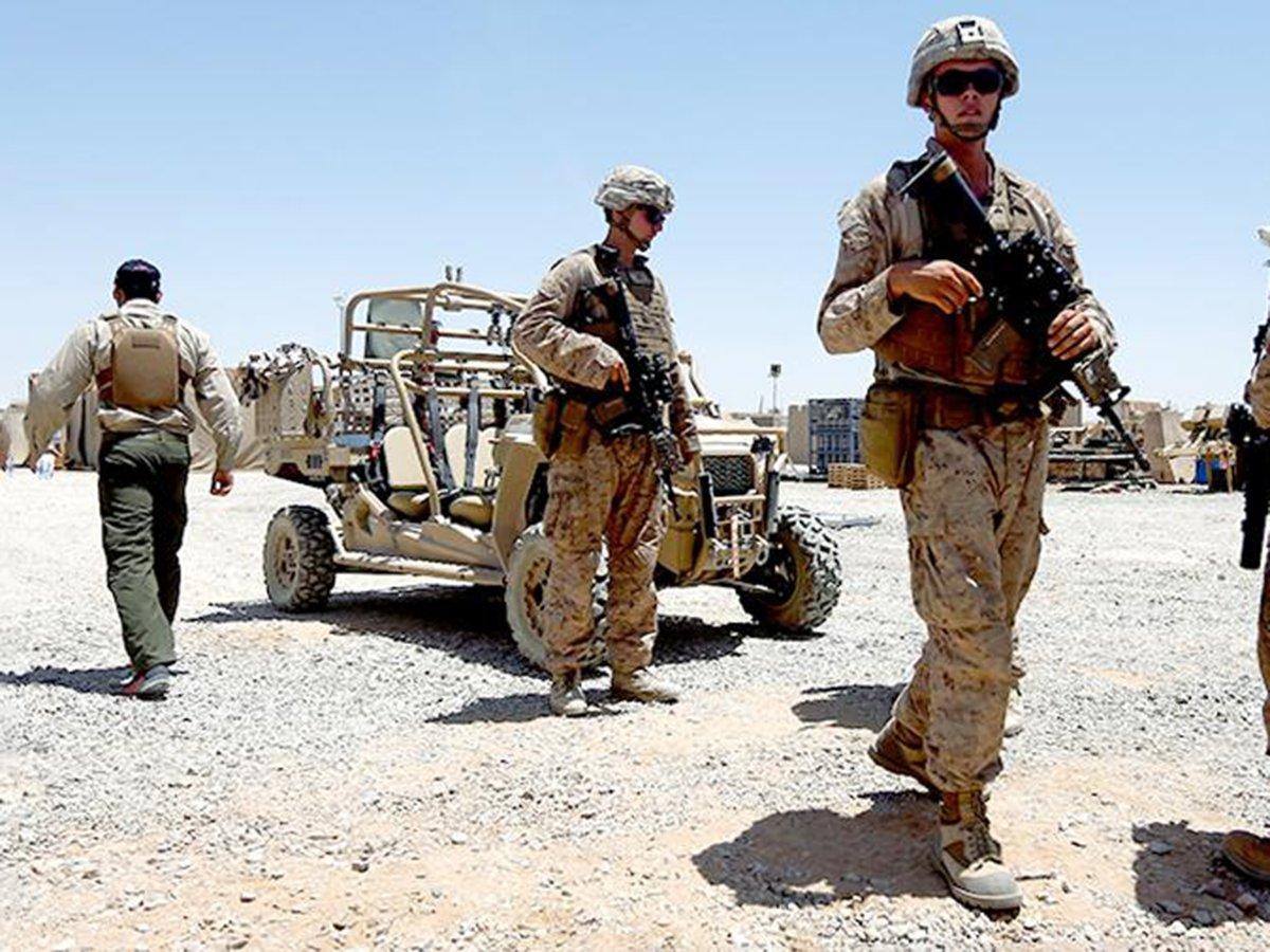 NYT: разведка РФ предлагала боевикам Талибана награду за убийства военных США
