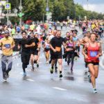 Объявлены новые даты забегов «Живу спортом»
