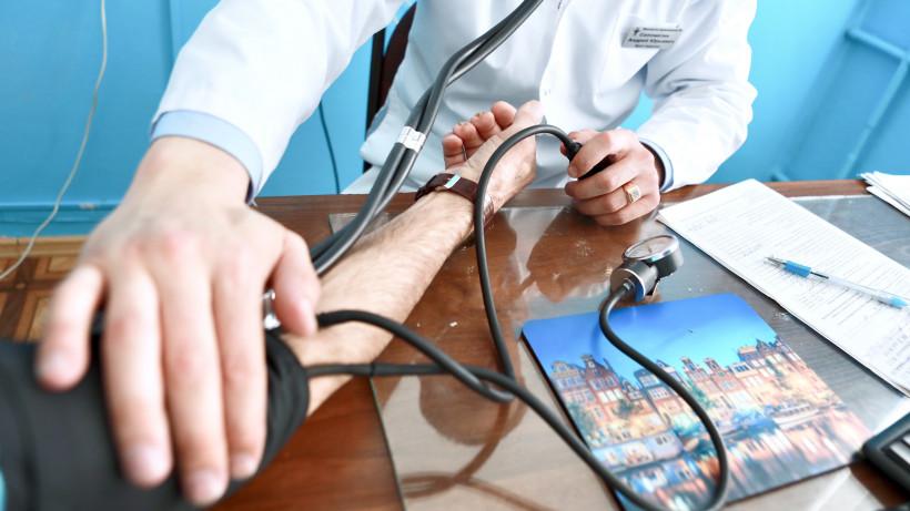 Оказание плановой медпомощи возобновят в Подмосковье с 8 июня