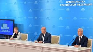 Олег Матыцин: «Мы делаем всё возможное, чтобы спорт вернулся в нашу жизнь – и профессиональный спорт и спорт как норма жизни для всех жителей страны»