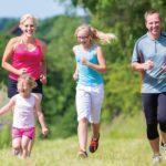 Онлайн – беседа «Здоровье в порядке спасибо зарядке»