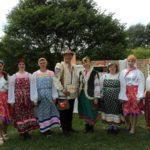 Онлайн-концерт «Праздник села»