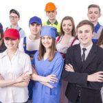 Онлайн-встреча «Самые необычные профессии мира»
