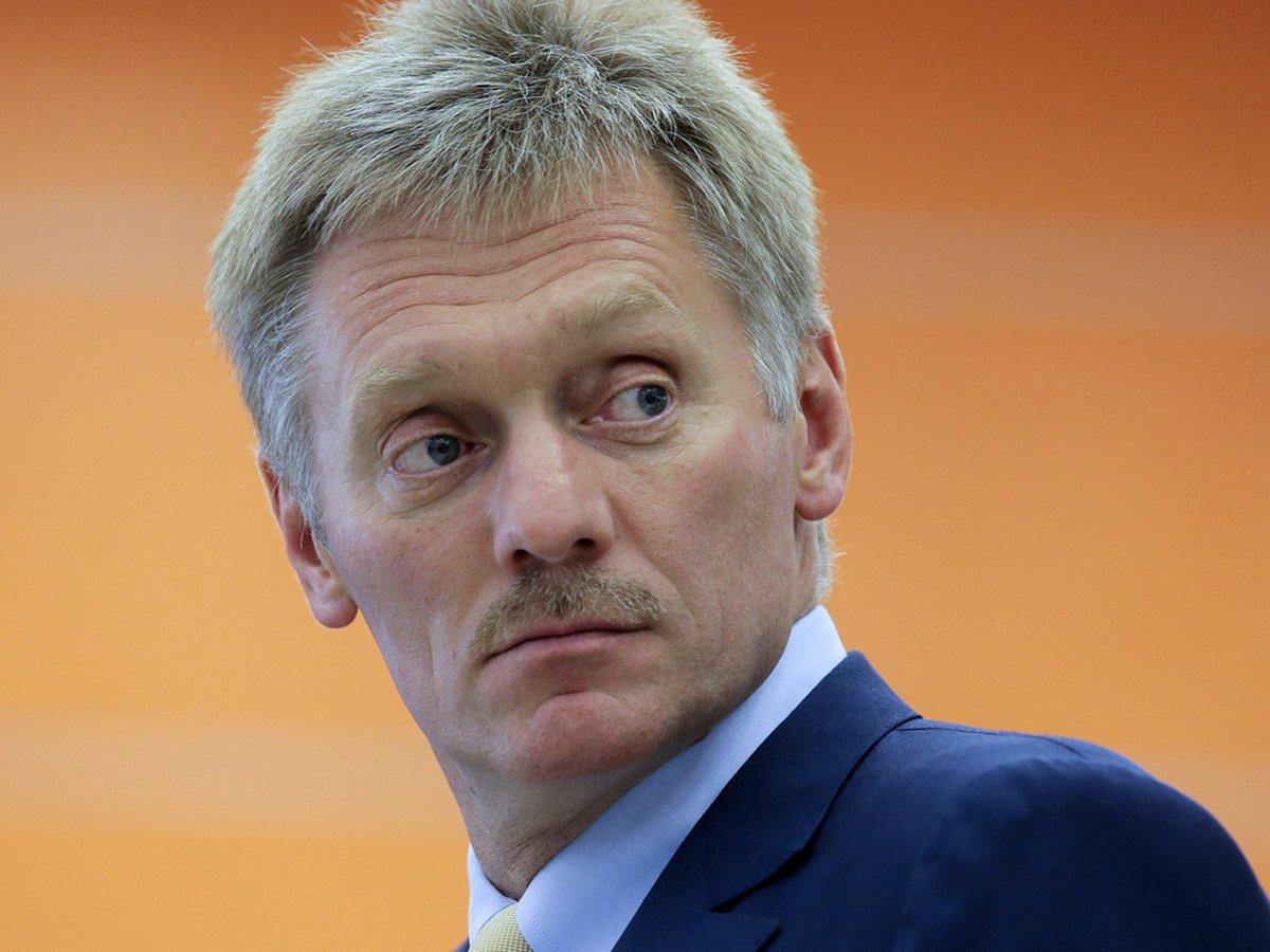 Песков заявил об отсутствии несменяемости власти в России