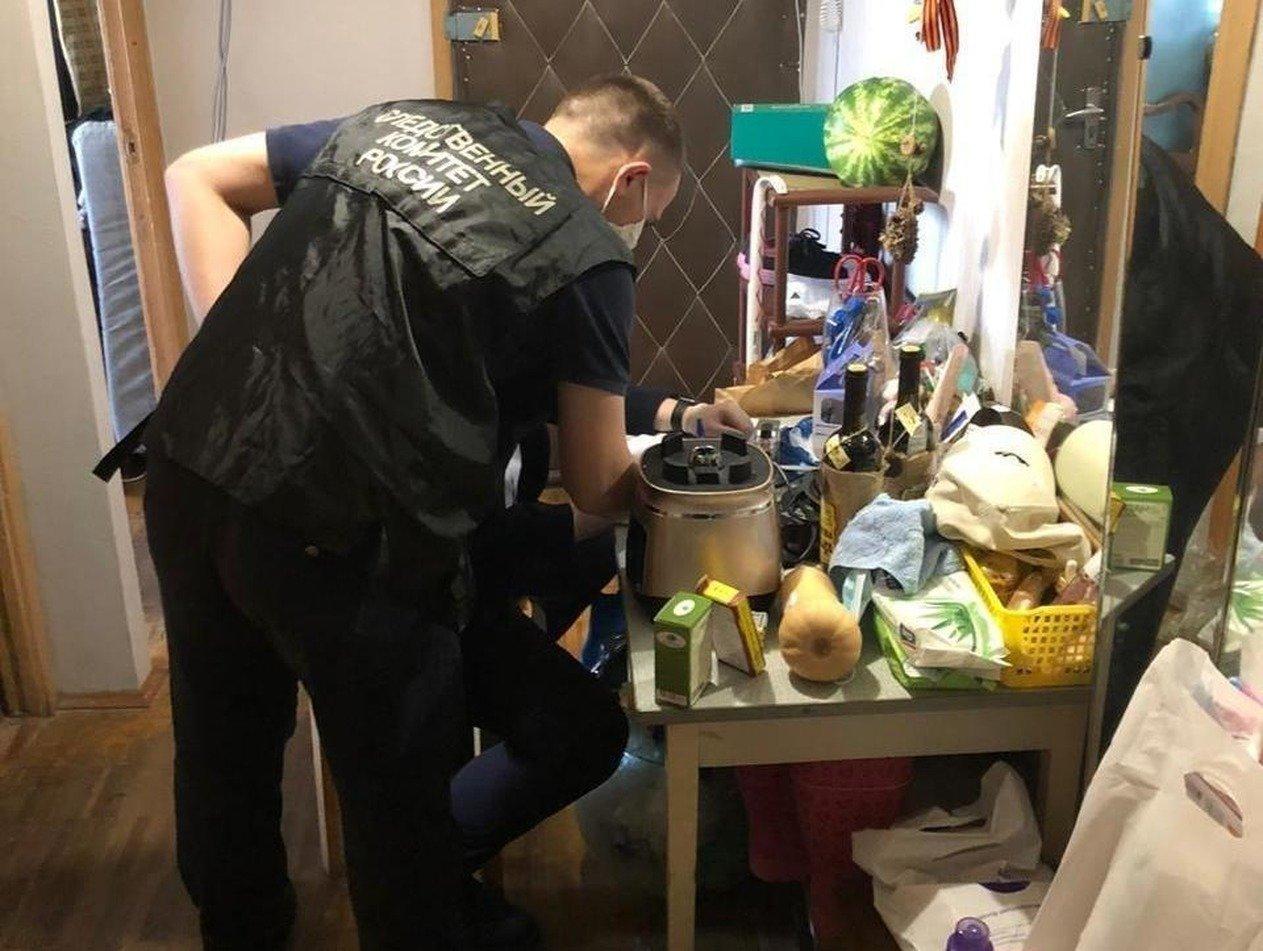 Пятерых младенцев, рожденных для продажи в Китай, обнаружили в Москве