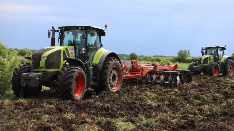 Подмосковным аграриям выделили 211,4 млн рублей на приобретение сельхозтехники в 2020 году