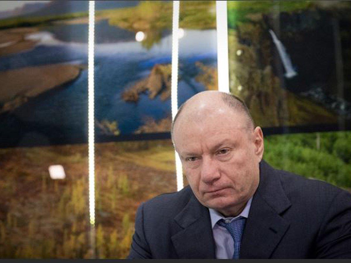 Потанин обещал Путину полностью оплатить ликвидацию последствий ЧС в Норильске