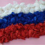 Прямой эфир «Россия - Родина моя»