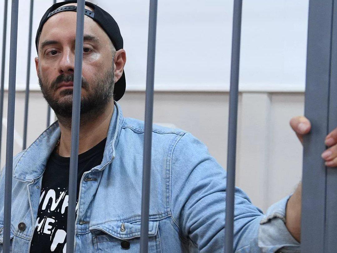 Прокурор попросил шесть лет колонии для Кирилла Серебренникова