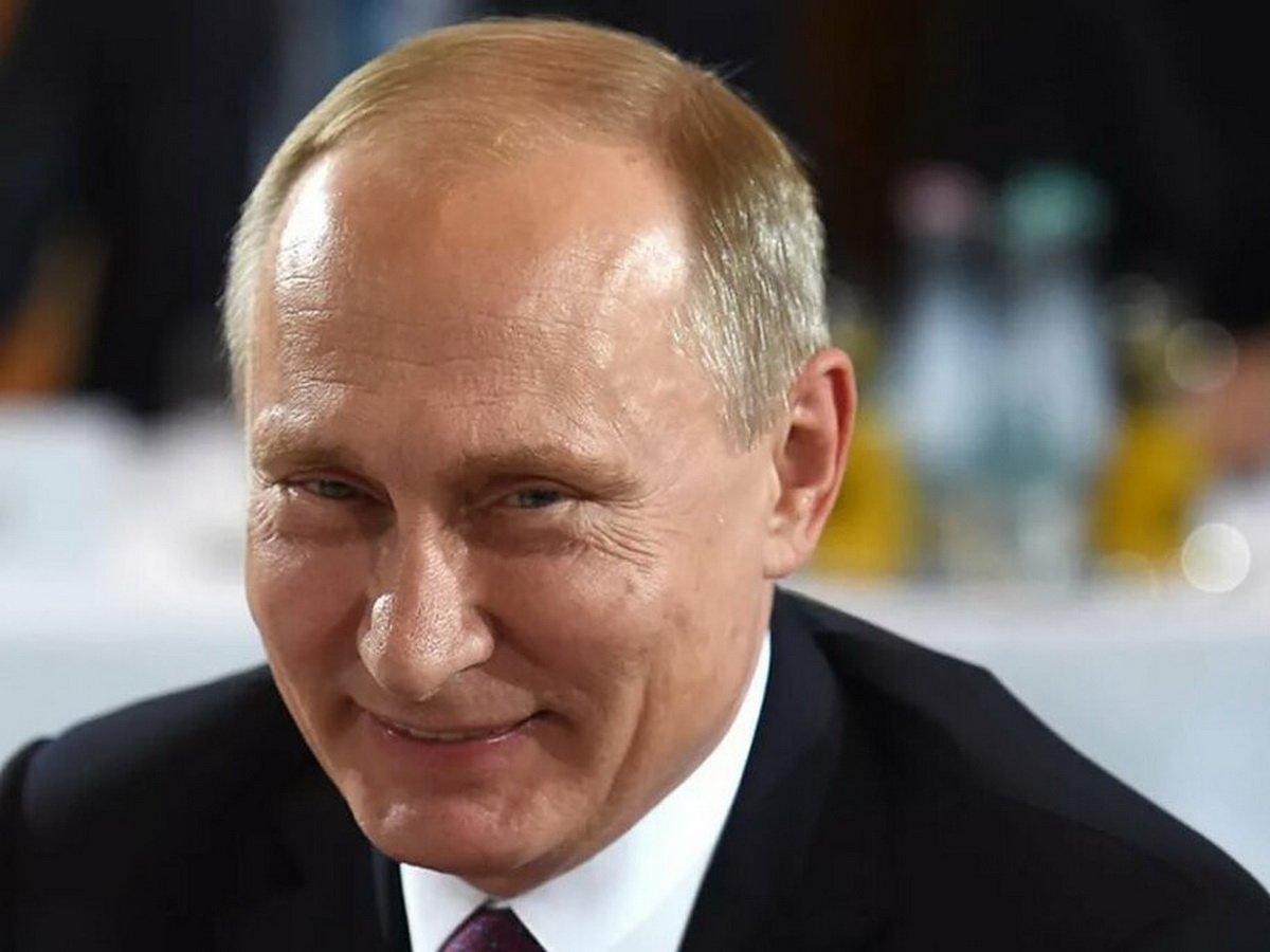 Путин высказался о пятом президентском сроке