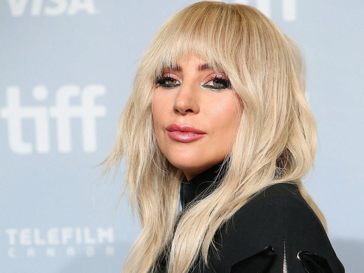 Располневшая на карантине Леди Гага разочаровала Сеть своим видом