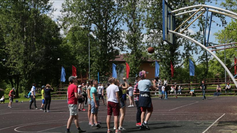 Роспотребнадзор выдал разрешения для работы 56 детских лагерей в Подмосковье