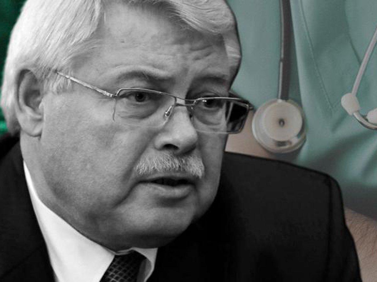 «Сами виноваты:» томский губернатор хочет лишить выплаты аболевшую COVID-19 врача