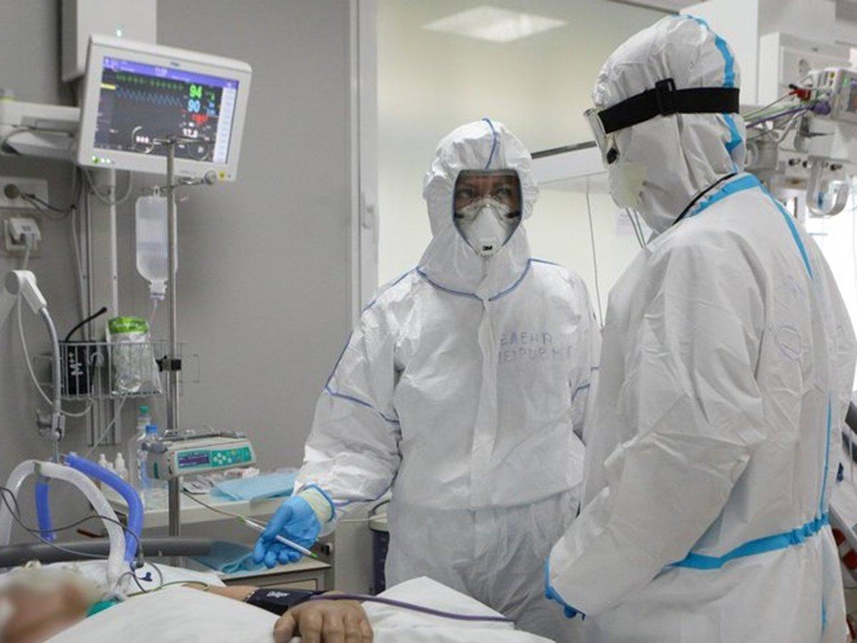 СМИ: эксперты усомнились в законности испытаний вакцины от коронавируса в РФ